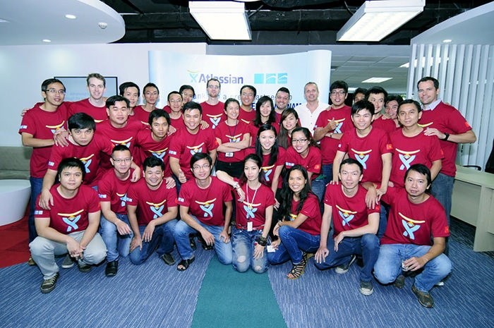 Atlassian to expand JIRA development team in Vietnam
