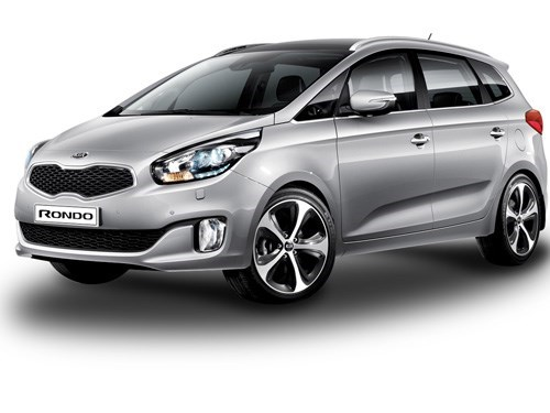 Huge discounts, gifts for Kia Rondo buyers