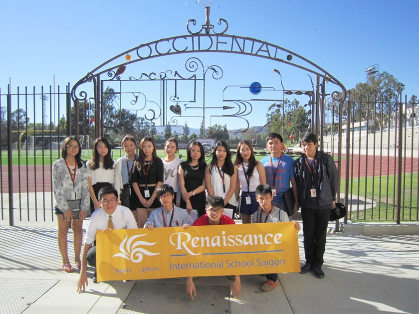 Get ready for college life with this amazing summer program in Los Angeles