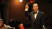 American conductor David Alan Miller. Photo credit: Nhan Dan