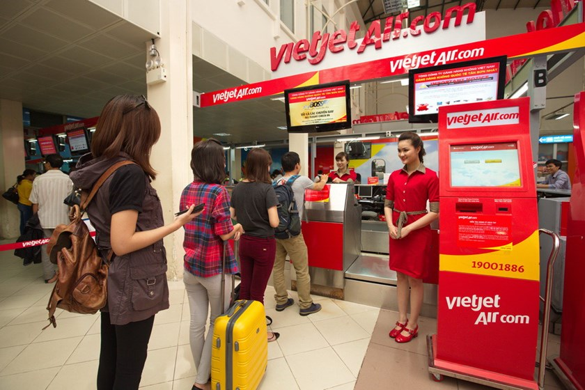 Vietjet to add extra daily round trip to Bangkok - Ho Chi Minh City route