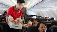 Vietjet increases 30,000 seats on the occasion of Reunification and opens new routes to Chu Lai and Dong Hoi