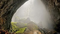 Vietnam's Son Doong named among places 'out of this world'