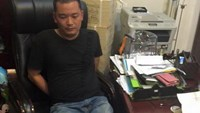Vietnam arrests 6 Chinese for using fake credit cards to steal $30,000