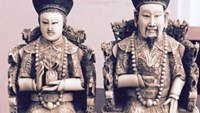 Vietnam seizes 2 ivory statues from France