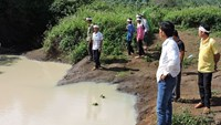 3 sisters drown in central Vietnam pond