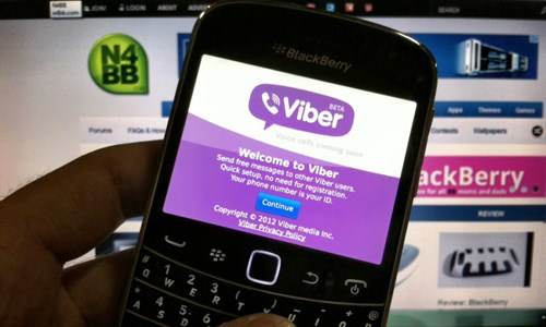 Viber closes Vietnam office; industry insiders say its rivals are too strong