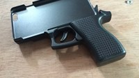 Vietnamese police worry about gun-shaped iPhone case