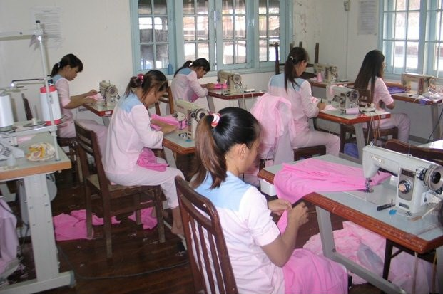 HIV patients at a treatment center in Ho Chi Minh City. Photo credit: TBKTSG