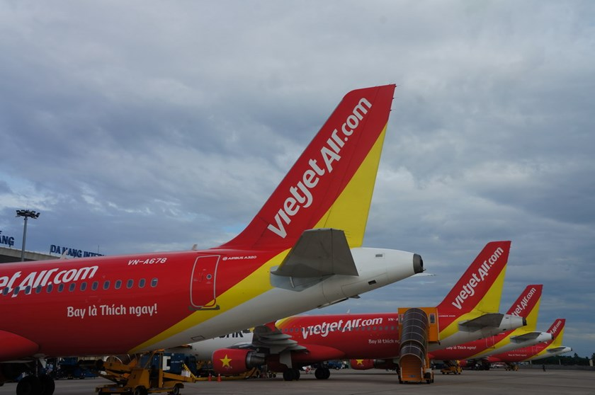 Vietjet wins Gold Award 2015 from PATA