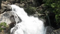 Man dies after falling from waterfall in central Vietnam