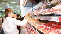 Vietnam set to lift ban on French beef imports, 17 years after mad cow