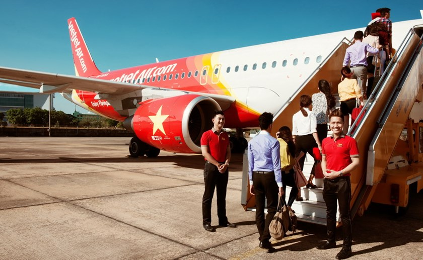 Vietjet boosts frequency on HCMC-Chu Lai route, now flying daily