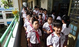 Ho Chi Minh City struggles to offer migrant children a place in schools