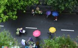 Hanoi shows romantic side in first days of autumn