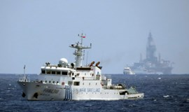 New rule allows Vietnam coast guards to chase invading boats with weapons