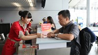 Vietjet opens special 'early bird' promotion for Tet holiday