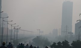 Expert blames Saigon smog on Indonesia forest fires