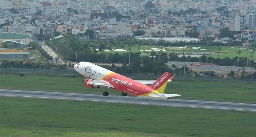Vietjet to bring into force its system to notify passengers of flight schedule changes via Zalo