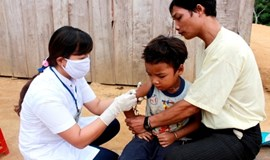 Vietnam worries about possible outbreak after Laos reports 11 diphtheria deaths
