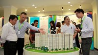 Vietnam's housing market heats up with new Binh Duong project