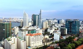 Ho Chi Minh City is the second most expensive retail location in Southeast Asia: report