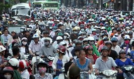 Vietnam's air quality among the worst in the world: study
