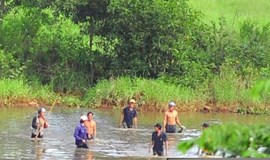 Vietnamese ignore health risks, catch fish from dioxin-polluted lakes for sale