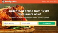 Food Panda said in a new statement that it will close its Vietnamese website in several days