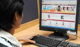 Vietnamese online retailers are crowded out by foreign company