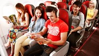 Vietjet gives away 1.5 million promotional tickets just from VND68,000