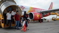 Vietjet launches three-day promotion to welcome new routes
