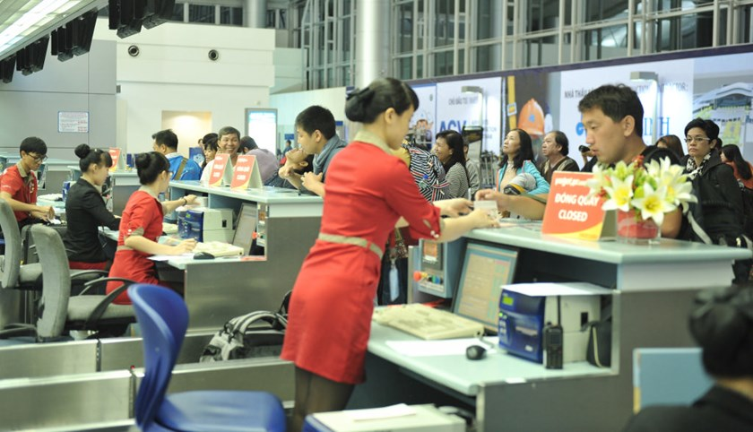 Vietjet to give away 400,000 promotional tickets on international routes