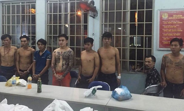 SEX ESCORT in Bac Giang