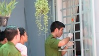 Policeman attacked during burglary investigation in central Vietnam