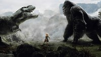 King Kong prequel to start filming in Vietnam this February