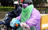 This is how Hanoi gets through its worst winter in 40 years