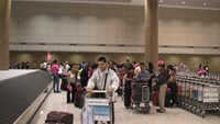Vietnamese wanted in South Korea for sneaking past airport security: report