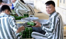 What Tet holiday looks like in a Vietnamese prison