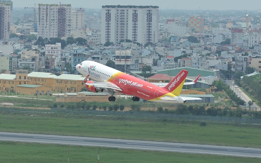 Vietjet launches Ho Chi Minh City-Kuala Lumpur and offers big sales again