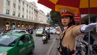 5 Vietnamese punished for revealing police checkpoints on Facebook