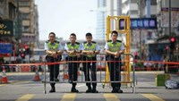 8 Vietnamese jailed in Hong Kong for working illegally