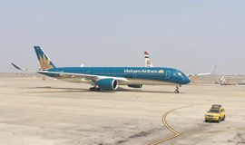 Vietnam Airlines to sell, lease back aircraft to cut debt