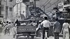 Saigon, the day the war ended