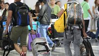 Vietnamese arrested in Thailand for airport theft