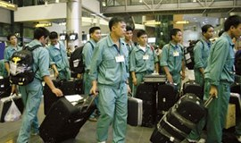 14 Vietnamese arrested in Taiwan as illegal workers: report