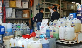 Ho Chi Minh City finally requires acid buyers to present IDs after many attacks