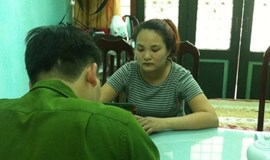 4 arrested for forcing women into sex ring in northern Vietnam