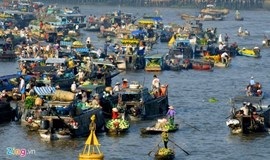 The Mekong experiences