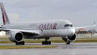 Vietnamese fined for smoking on Qatar Airways flight